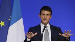 Valls dénonce des
