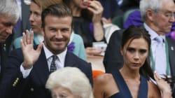 Wimbledon: les célébrités en force pour le choc Federer-Djokovic