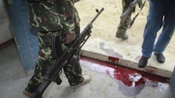 Kenya sotto attacco
