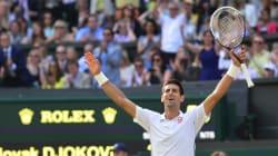 Finale de Wimbledon: l'incroyable victoire de Djokovic sur