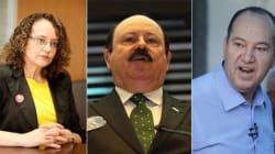 Conheça os ONZE candidatos a presidente da