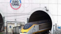 Près de 400 passagers d'Eurostar évacués dans le tunnel sous la