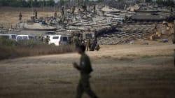 Droni israeliani su Gaza. Uccisi almeno 7 miliziani di