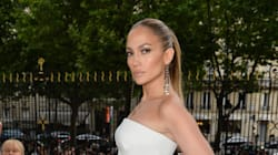 JLo's Outfit Is Odd, But It