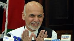 Présidentielle afghane: Ashraf Ghani devance largement Abdullah