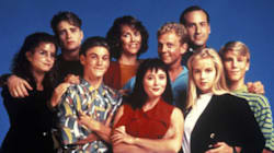 Guide To Rocking 'Beverly Hills, 90210'