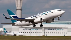 WestJet Cancels 2 London Flights In 1 Weekend, Stranding Over 200