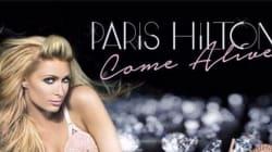 Paris Hilton revient en