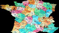 La réforme territoriale signe-t-elle l'arrêt de la