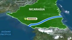 I cinesi spaccheranno a metà il Nicaragua. Via libera al Canale antagonista di