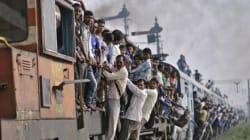 La scommessa del governo indiano: rivoluzionare le ferrovie