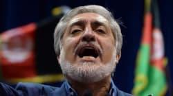 Afghanistan: Abdullah se dit vainqueur, la crise