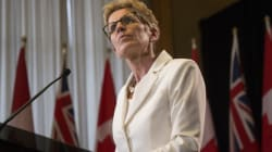'Underperformer' Ontario's Credit Rating