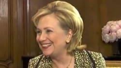 Sexisme: la réponse d'Hillary Clinton à