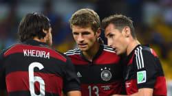 Brasil perdeu, e a Alemanha mantém a maldição do 24 viva. Saiba o por