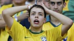 L'Allemagne inflige une déroute historique au Brésil