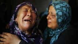 11 fotos del bombardeo a Gaza que no te pueden dejar