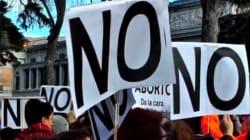 Yo decido. La ira de las mujeres por la reforma del aborto hecha