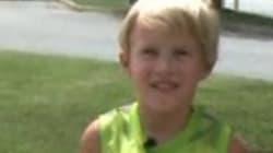 Un enfant de 4 ans renvoyé d'un restaurant pour «non respect du code