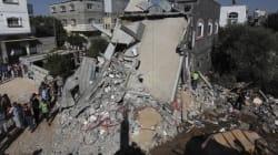 Entre Israël et le Hamas palestinien, l'escalade de la violence