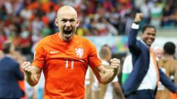 Mondial 2014: le match Pays-Bas - Argentine, déjà une finale entre Robben et