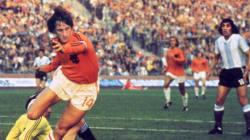 La légende du soccer hollandais Johan Cruyff est décédé à l'âge de 68
