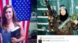 L'étrange similarité entre une chrétienne extrémiste et une djihadiste musulmane