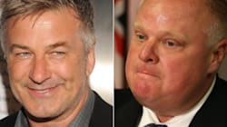Alec Baldwin Could Play Ford-Like Mayor, And Twitter Is Split On