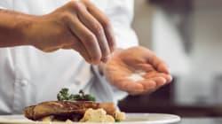 キッチンに塩は何種類必要か