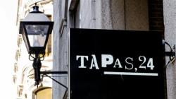 Tapas 24 ouvre en grande pompe à Montréal