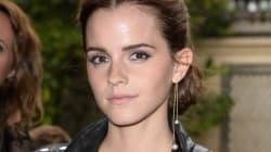 Emma Watson's Daring