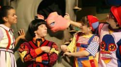 Por que o Castelo Rá-Tim-Bum foi o melhor programa