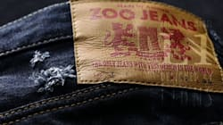 Brand Lets Dangerous Animals Design Its