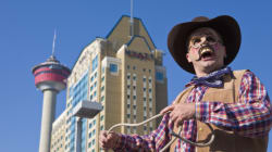 15 Cool Facts About the History of the Calgary