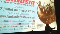 Le festival Fantasia sort ses