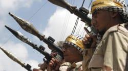 Une roquette tirée du Liban vers le nord touche