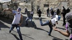 Une intifada, c'est