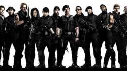 «Expendables 3» fuite sur internet trois semaines avant sa