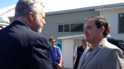 Gaspésie: Québec aidera 10 municipalités supplémentaires touchées par
