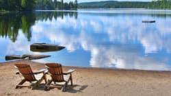 Destinations vacances: les meilleurs endroits au bord de l'eau pour combattre la