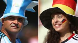 Mondial 2014: la finale profitera du plus grand dispositif de sécurité de l'histoire avec 26 000