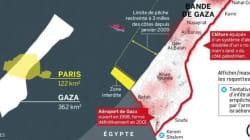 Comprendre la situation à Gaza en une