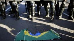 Manifestations : les Brésiliens auraient-ils entendu