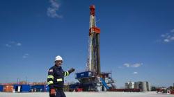 New Brunswick's Fracking Ban Coming Into