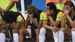 オランダに負けて4位に 完敗のブラジル「国民に謝りたい」【ワールドカップ】