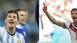 Messi x Tic-Taca: Quem será o campeão da Copa