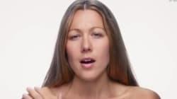 Vidéoclip de «Try»: Colbie Caillat contre Photoshop