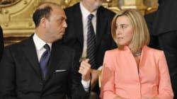 Con la nomina Ue di Mogherini, Alfano verso la