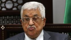 Abbas demande à l'ONU de placer la