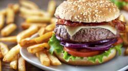 Combien de calories dans un hamburger? Un conseiller réclame une